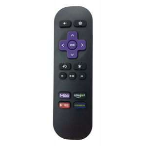 New Replaced Lost Remote Fit for Roku 1, 2 &3