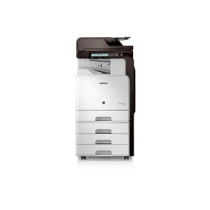 Samsung CLX-8640ND A4 Colour Laser Multi-function Printer