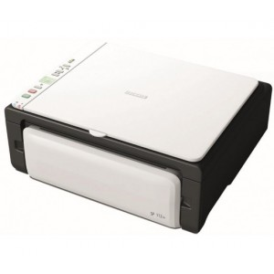 Ricoh SP112SFe A4 Mono Laser Multi-Function Printer