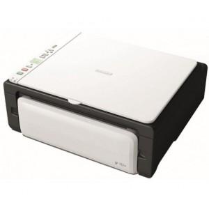 Ricoh SP112SFe A4 Mono Laser Multi-Function Printer