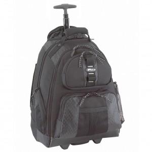 Targus 15.4Inch Rolling Laptop Backpack (TSB700US)