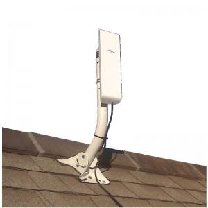 Ubiquiti UB-UAB Universal Antenna Mount/Arm Bracket (UB-UAB)