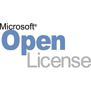 Microsoft Exchange Standard CAL Single License/So