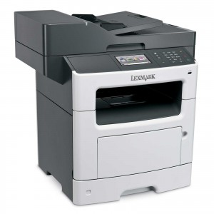 Lexmark MX510de Multifunction Mono Laser Printer