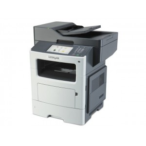 Lexmark 35S6701 Multifunction Laser Printer Copy-Fax-Print-Scan