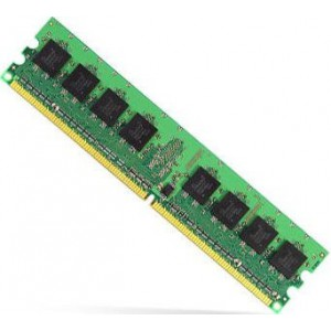 1GB PC800 240PIN DDR2 MODULE- Desktop Memory