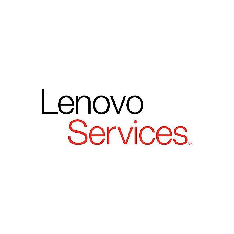 Lenovo ThinkPad Warranty [5WS0A23006] 3Yr NBD OnSite for Lenovo Laptop