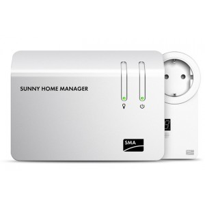 SMA Home Manager   Remote Controlled Socket  Bluetooth