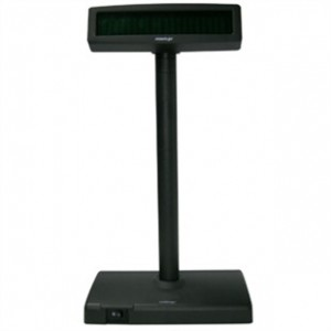 Posiflex PD2600 Series Customer Display
