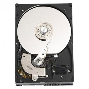 1TB SATA Entry 7.2K RPM 3.5 HD Cabled- For T20
