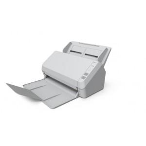 Fujitsu ScanPartner A4 Desktop Document Scanner