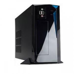 MECER PROFICIENT MINI-ITX CASE W/300W PSU