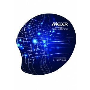 MECER MOUSE PAD FOR OPTICAL MOUSE