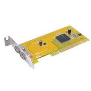 SUNIX LOW PRO PCI USB 2.0 2 X USB PORTS1 X USB INT