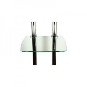 Shelf glass use with BT8503/B