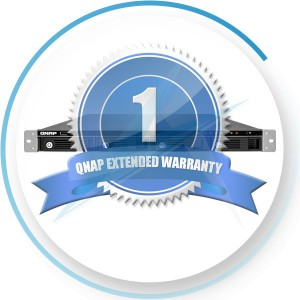 QNAP TS-469U-RP 1YEAR EXTENDED WARRANTY