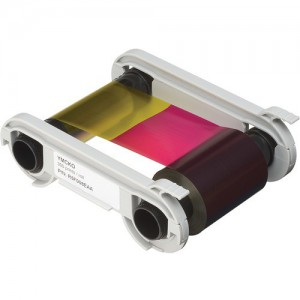 Primacy- 5-Panel Colour Ribbon YMCKO- 300 Prints