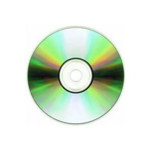 NSR PRINTABLE CD-R 80 52X 700MB CAKE 50