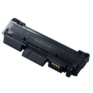 Samsung Single cartridge with yield of 3000 pages