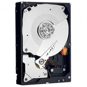 2TB Near Line SAS 6Gbps 7.2K 3.5 HD Cabled NON AS