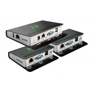 3 in 1 Thin Client With VSpace &Ethernet Port(L1 D