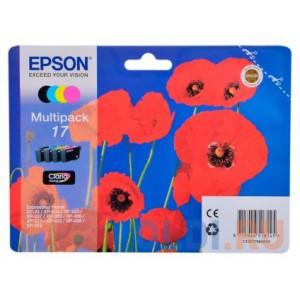 Epson Original T17064A10 set of cartridges Expression Home