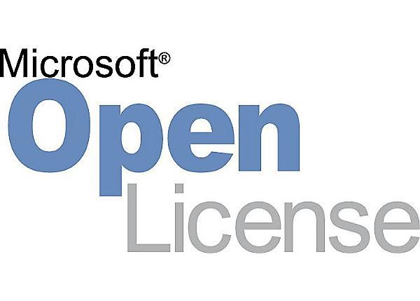 ms exchange server license