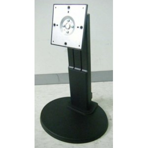 UNIVERSAL MONITOR SCREEN STAND W/HEIGHT TILT & PORTRAIT