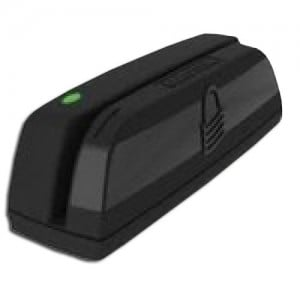 3 Track MSR for KS-66/7315 - USB (Black)
