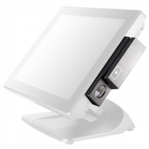 3-Track Point of Sale Terminal (option for RFID + FP)