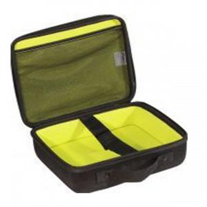 Mobilis 3.5 Hard Disk Drive Carry Box Black