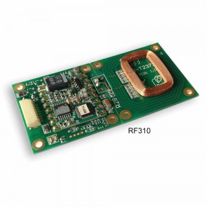 RFID Reader Module w/ HID Interface for XT-Series