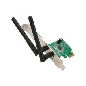 PCIe 802.11N WIRELESS CARD 2T2R 300Mbps