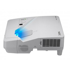 NEC Professional Ultra-Short-Throw Projector UM301X (incl bracket)