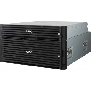 NEC Storage M700 Disc Array (2PSU)