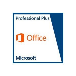 Microsoft Office Professional Plus All Lng Licens