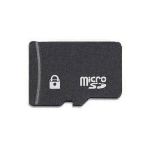 MICRO SECURE DIGITAL-XC CARD 64GB CL10