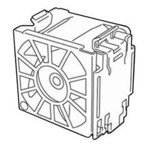 NEC Redundant Fan Kit for R120d-2E