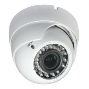 MST MEGAv Surveillance Camera HDSDI DOM I 4.2 24IR COSD