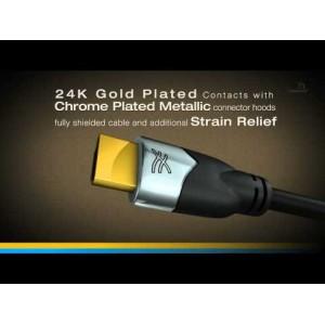 MEGAv ACC LEAD HDMI - HDMI 3m V1.3
