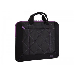 "TARGUS PULSE 13 - 14.2"" SLIPCASE PURPLE"
