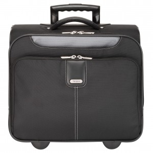 "Targus TBR016EU Transit 16"" Laptop Roller Case - Black/Grey"