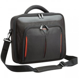 Targus CNFS418EU 17 - 18.2 inch / 43.2 - 46.2cm Classic+ Clamshell Case with File Section