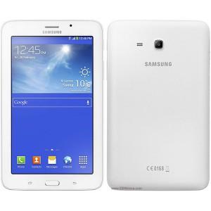Samsung Galaxy Tablet 3 Lite T116 - 7 Inch, 8GB, WiFi, 3G, White