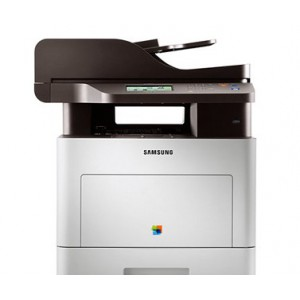 Samsung CLX-6260FW A4 Colour 4-in-1 Printer - Print ,Copy, Scan, Fax - 24ppm