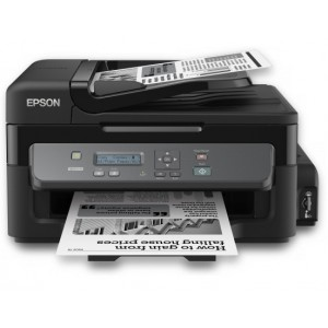 Epson Workforce A4 All-In-One Mono Printer