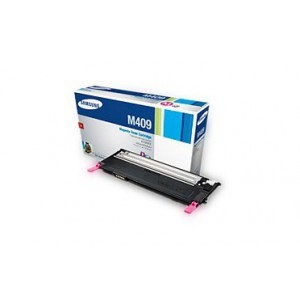 Samsung Magenta Toner cartridge with yield of 1,000 pages