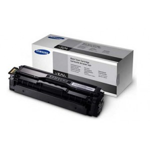 Samsung Black Toner cartridge with yield of 2,500 pages
