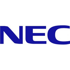 NEC 38U 1M Deep Server / Networking Cabinet