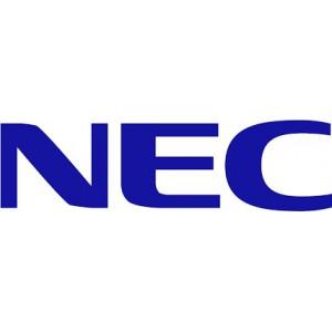 NEC 38U 1M Deep Server / Networking Cabinet